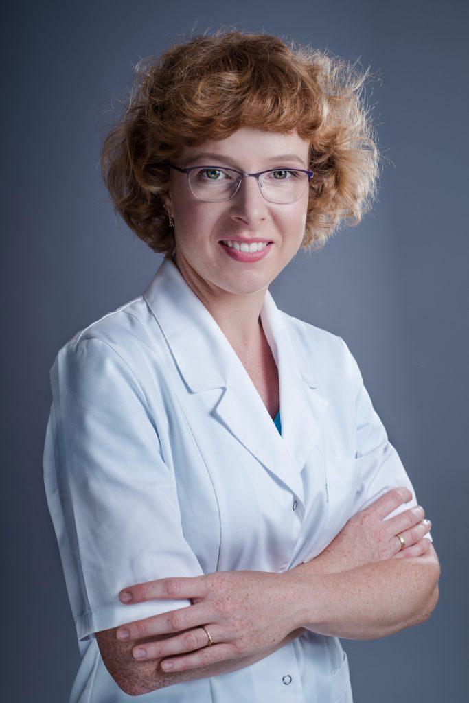 Jestem twoim fizjoterapeutą - Julia Wiśniewska